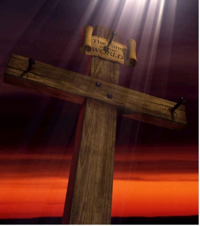 cross-sins-on